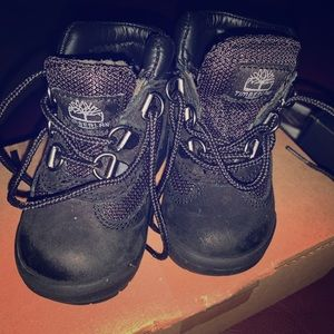Timberland Boots {USED}
